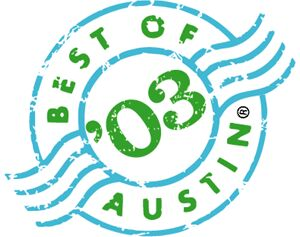 Best of Austin logo