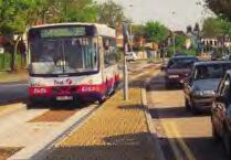 Leeds guided busway