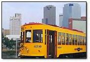 Little Rock streetcar