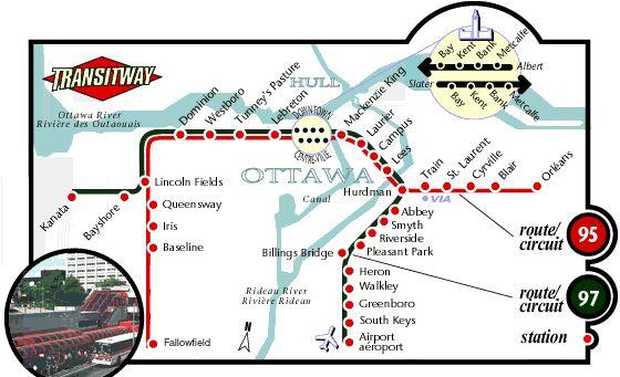 Ottawa Subway Map.Ottawa Lrt Archive Connect2edmonton