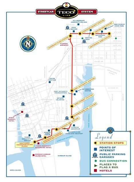 Streetcars Return to Tampa