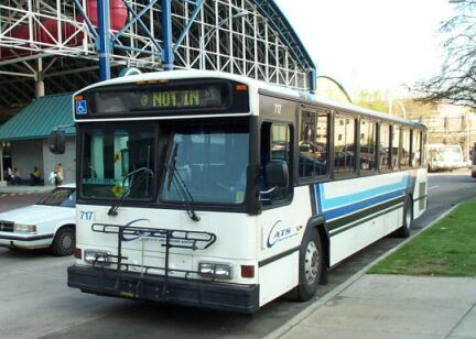 Charlotte Nc Sales Tax >> Charlotte: Future of Public Transit System Depends on November Vote - Light Rail Now