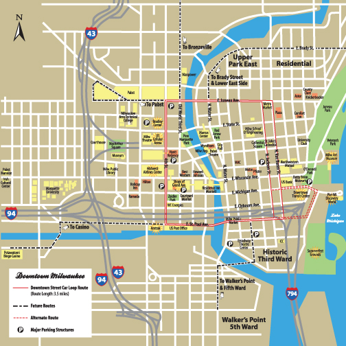 Light Rail Now NewsLog Light Rail Transit News