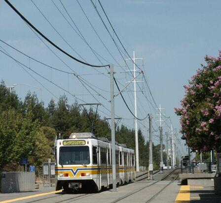 Transport Energy Debate Electric Rail Transit Vs Motor